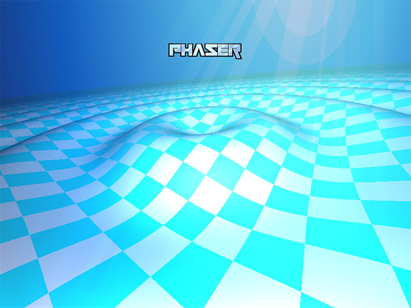 phaser-shaders