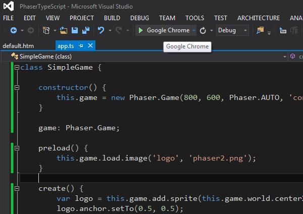 phaser-typescript