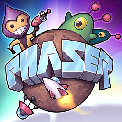 Preview for How to Learn the Phaser HTML5 Game Engine