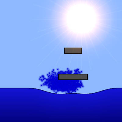 Preview for Creating Dynamic 2D Water Effects in Unity