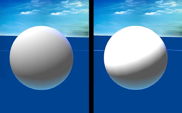 Light Sphere