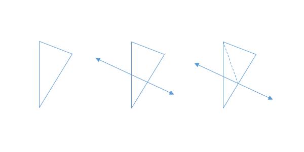 TriangleSplit