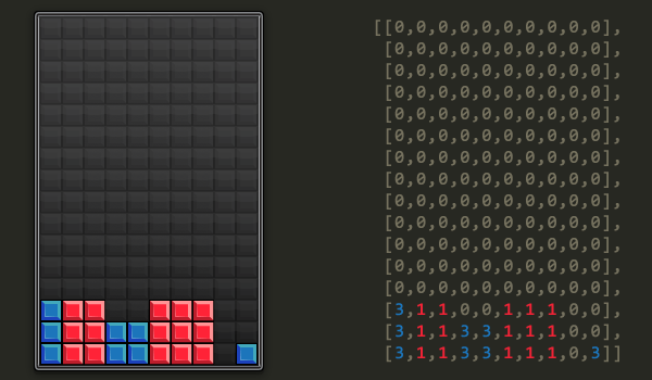 Implementing Tetris: Clearing Lines