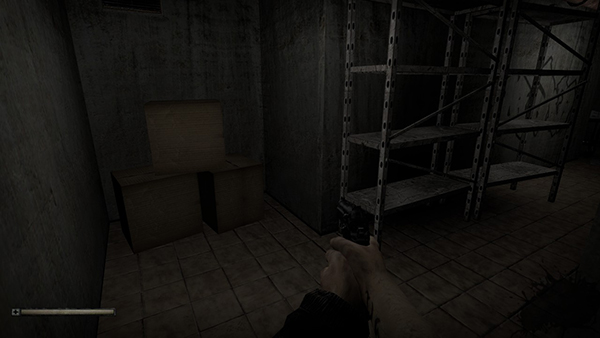 Crates in Grey often blended in with the environment and gave no indication to if they had items contained in them or not Sometimes you could break 15 crates and get nothing but then have 3 items in a row