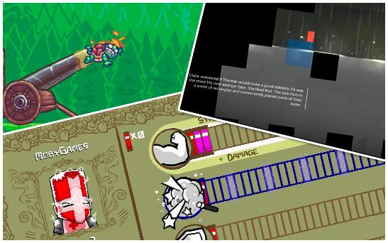 Slay With Santa: Designing an Addictive Christmas Minigame