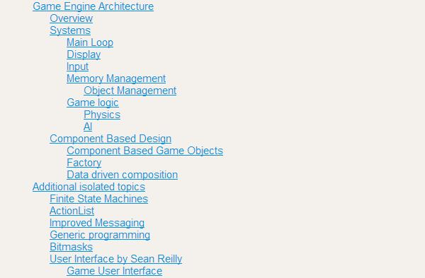 Best Game Development Tutorials