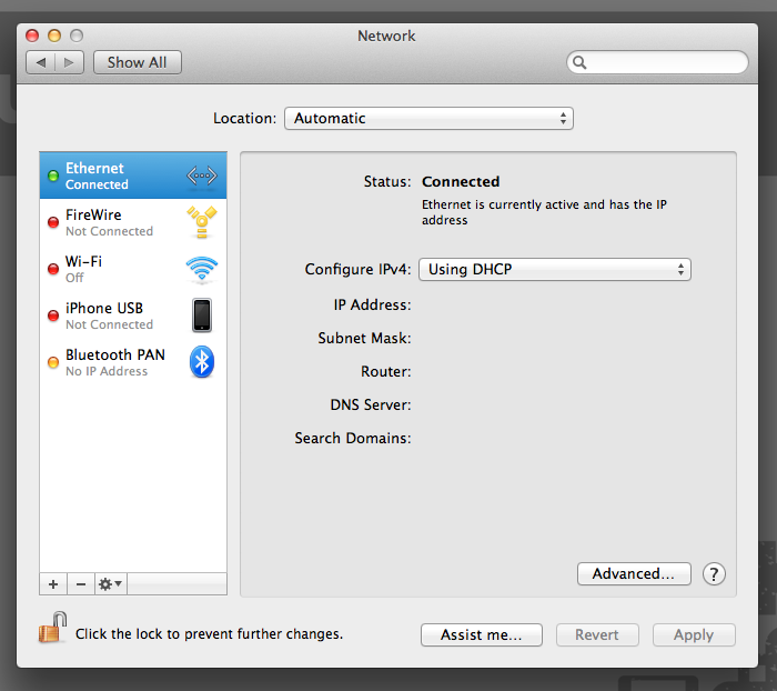 Quick Tip Use Your Mac As A Wi Fi Hotspot And More