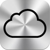 Icloud icon 399x400
