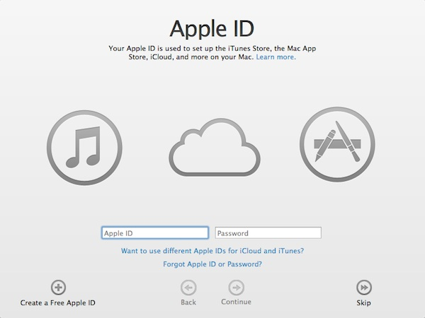 everything you wanted to know about apple id but were too afraid to ask