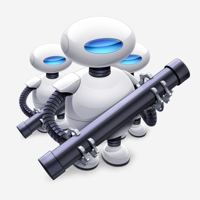 Automator2 icon retina