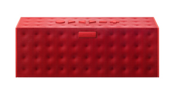 Devices such as the Jawbone Jambox are hugely popular speakers that your Mac can also use