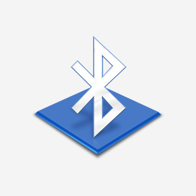 Icon bluetooth 2x