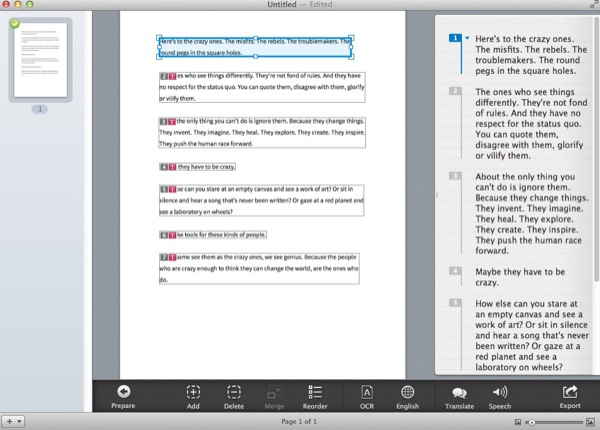 5 Ways to OCR Documents on Your Mac