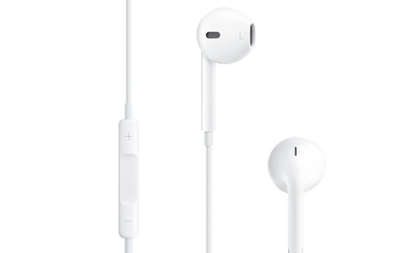 Your Mac's audio port is compatible with the Apple earphones with remote and mic, just like an iOS device