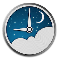 Power nap icon 1024px