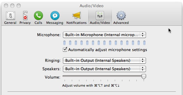 How to Set Up an External Microphone on Your Mac