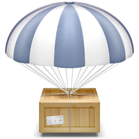 Airdrop 200x200