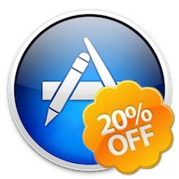 Preview for How to Get a 20% or Higher Discount on All of Your Mac App Store Purchases