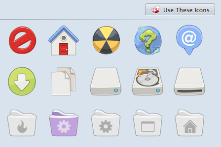 How To Customize The Look Of OS X Lion