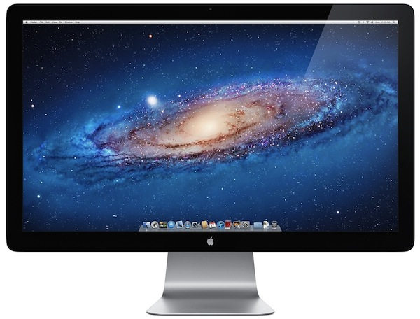 AppleCare Protection Plan covers your Thunderbolt Display