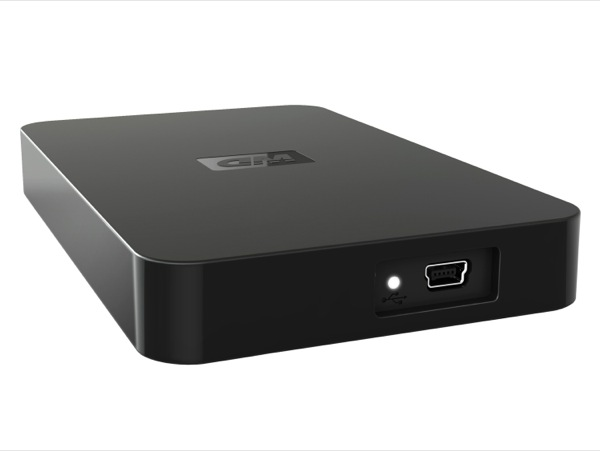 A portable drive makes the best kind of diagnostic drive as it doesn't require a separate power supply