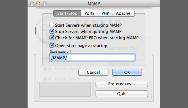 3 Ways to Bring Back Web Sharing in OS X Mountain Lion