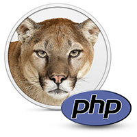 Preview for Upgrading the Native PHP Installation on OS X Mountain Lion
