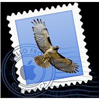 Mailapp 200