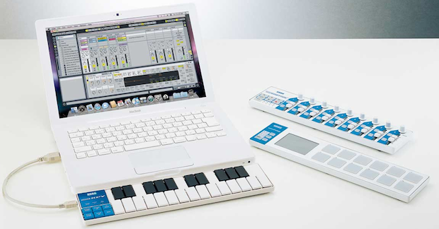 Korg's Nano Series offers much value for money