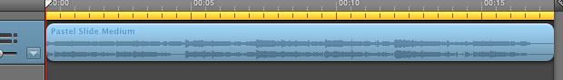 Track Audio