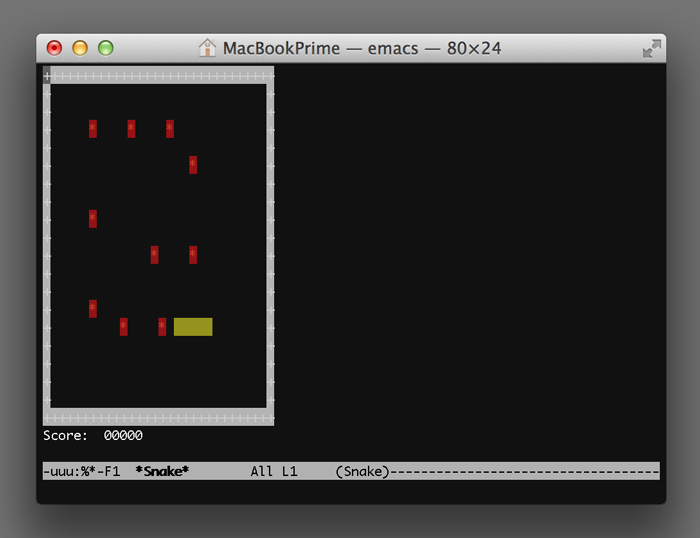 How to Play Tetris, Pong and Other Hidden Games on Your Mac