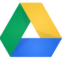 how to change google drive account on mac