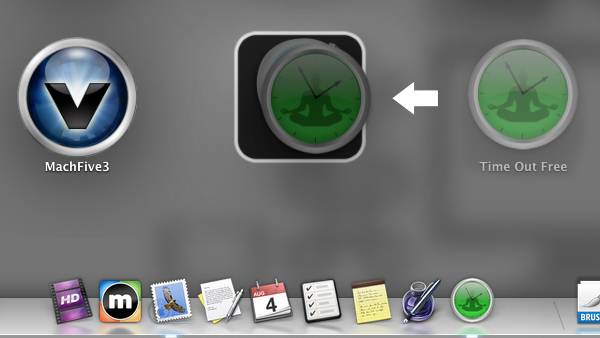 To Create An App Folder, Click And Drag An App Icon Over Another App Icon