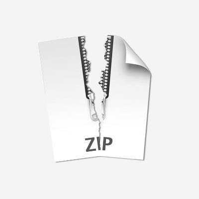 Broke zip preview 400
