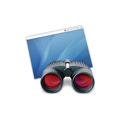 Preview for Manage Macs Remotely Using Apple Remote Desktop