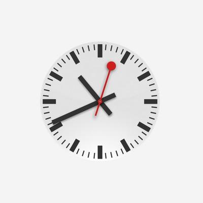 Clock400