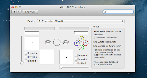 Replace Your Gaming Console With Your Mac