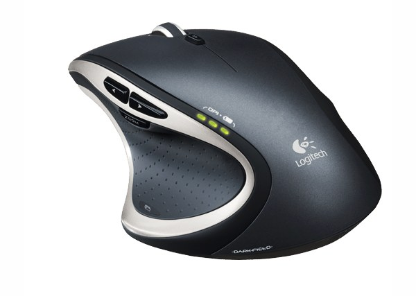 Some popular mice include many additional function buttons that can be customised beyond what Mac OS X can do
