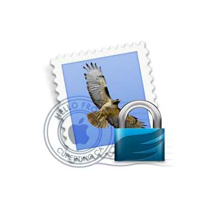 Gpg tools encrypting email retina
