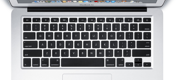 A Guide To Special Characters On Your Mac