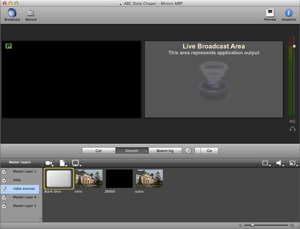 Wirecast Pro 4.1.4 Full | checked-adds