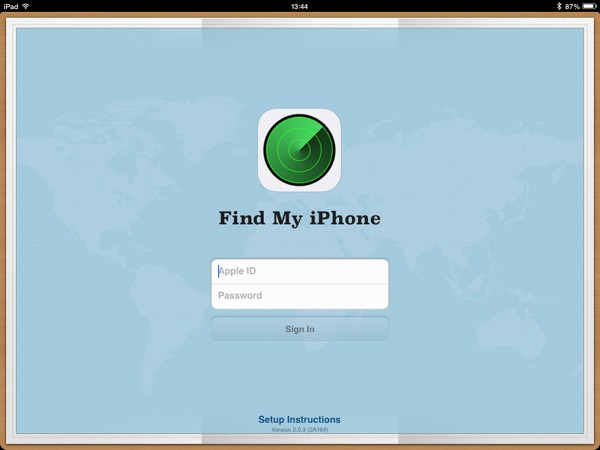 Icloud to photos find on how