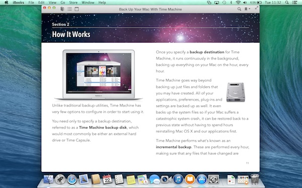 50 Things You Probably Didn't Know About OS X Mavericks