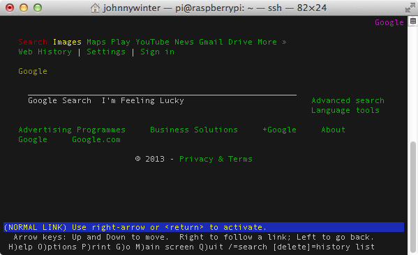 How to Install Alternative Web Browsers on the Raspberry Pi