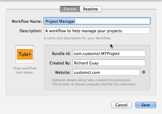 Downloads Tamer: Project Manager Workflow