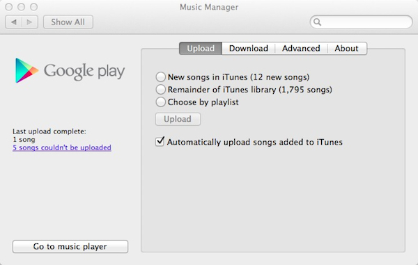 will itunes work on android phone