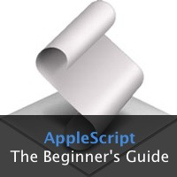 Preview for The Ultimate Beginner's Guide To AppleScript
