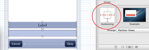 iOS SDK: Creating a Custom Text Input View