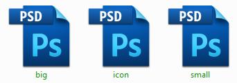 Key PSDs