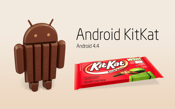 Anroid KitKat is another step forward for Google and the Android platform.